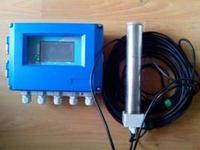 恒奥德仪特价   在线式电磁流速流量仪/电磁明渠流速/流量计