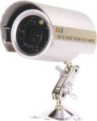 VC-819D/4彩色日夜两用防水摄像机