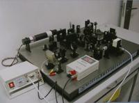 浙江大學CSY-10L型激光多功能光電測試系統實驗儀(第二代)