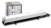 PL2140 系列皮秒锁模Nd:YAG 激光器