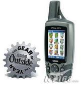 手持GPSMAP60CSX