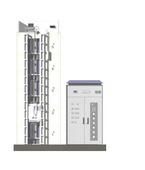 電梯模型教學設備