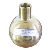 蒸餾瓶(銅制)