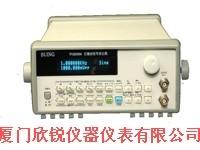 函数信号发生器TFG2006V