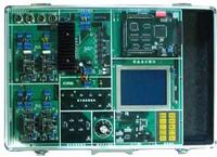 伺服電機控制實驗開發套件