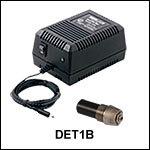 DET AC Power Adapter