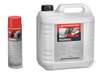 高性能螺纹切削油/德国罗森博格Rothenberg/高性能螺纹切削油