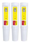 PHscan30型防水笔型pH计
