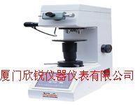 HHVS-1000數顯顯微維氏計HVS-1000