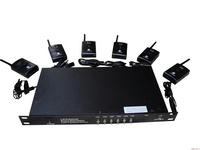 2.4G數字無線同聲傳譯