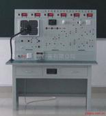 BP-T18型太阳能光伏发电系统实训装置
