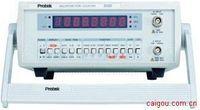 Protek 9100  多功能頻率計