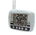 AZ8806  AZ8808 温湿度测量记录仪