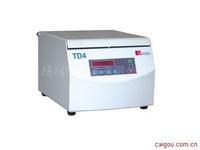 TD4臺式低速離心機