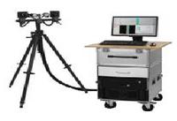 光学动态应变测量系统ARAMIS
