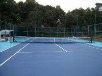鋁合金全移動網球柱