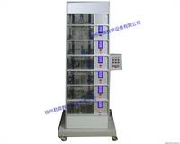 JS-DT-C型 六层透明仿真教学电梯实训装置