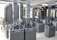 四聯變水頭自動滲透儀  【多圖】【拓測儀器 TOP-TEST】   自動滲透儀   四聯滲透試驗系統