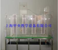 入渗与渗流模拟实验装置