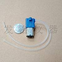 手指蠕动泵/世界上最小的泵头/微型水泵 peristaltic pump