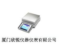梅特勒-托利多电子天平XP6002SDR