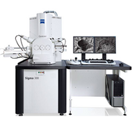 蔡司高分辨率场发射扫描电镜∑IGMA 300/VP