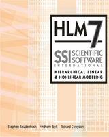 HLM 多層線性模型軟件