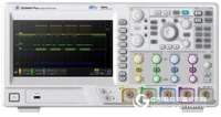 500MHz/512M深存储数字示波器 电容触摸屏