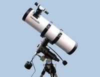 大觀PN150 F5天文望遠鏡