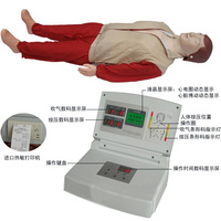心肺复苏模拟人,心肺复苏训练模拟人,安全培训模拟人,救护训练模拟人