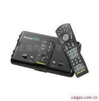圆刚 AVerMedia Key550 VGA to TV 视频转换器