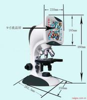 数码液晶显微镜