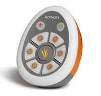 ActiVote - 无线投票器