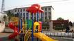 儿童乐园滑梯儿童滑滑梯