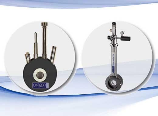 联手牛津仪器,打造低温光学测量系统解决产品