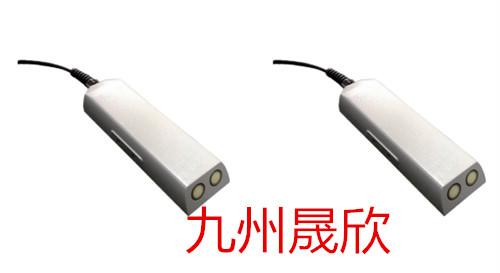 多普勒超声波流量计/多普勒流速流量水位传感器/在线式多普勒流速仪