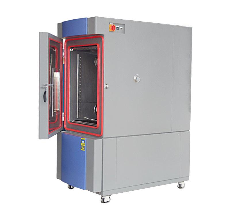 医学院专用设备   高低温交变湿热试验箱安全操作规程