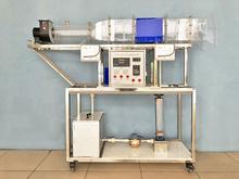 強迫對流綜合試件放熱系數測試裝置