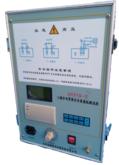 介電常數介質損耗測試儀