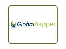 Global Mapper  |  地質繪圖工具
