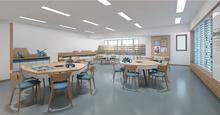 师大教育 小学创客教室配套产品 基础构建套装