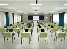 青鹿教育-高教標準智慧教室