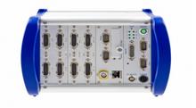 imc SPARTAN实用型多通道应变仪