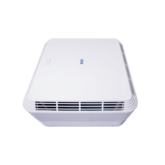 EBC英宝纯教室空气环境机,空调功能、新风功能、空气净化功能、空气杀菌功能一体化产品