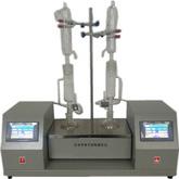 自动甲苯不溶物测定仪  型号:HAD-L2292炭黑用焦化原料油中甲苯不溶物含量的测定。