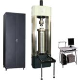 拓測儀器微機控制電液伺服土工大動三軸試驗系統TDSZ-600