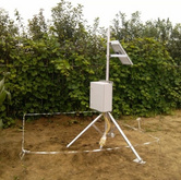 RD-S300固定式土壤水温盐监测系统