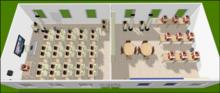 高中创客实验室装备