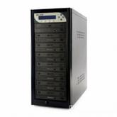 迪美視DVDRW105PRO 一托五聯機型 光盤拷貝機 光盤復制機 光盤塔 DVD拷貝 光盤制作 刻錄機