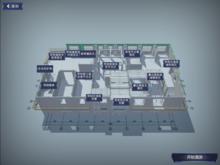 装配式建筑混凝土结构工法楼(PC-House) 互动沙盘